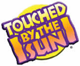Touched by the Sun Logo